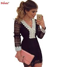 aliexpress buy 2016 new design hot sale hip perets women dresses new design voile and lace summer dress top