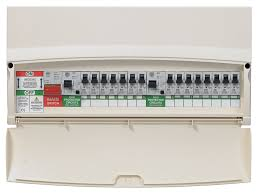new consumer units fuse board upgrades cardiff aardee