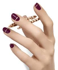 the latest nail polish colors nails art ideas