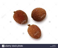 lychee fruit peeled tropical fruit the lychee or laichi and lichu genus litchi