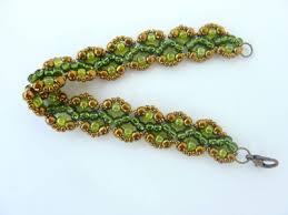 free bead bracelet patterns images Free beading pattern for sophia bracelet jpg