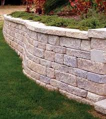 walls retaining wall installation essex m m landscaping