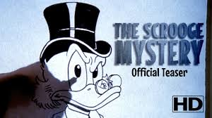 Hd Home Design Angouleme The Scrooge Mystery Official Teaser 02 Hd Don Rosa