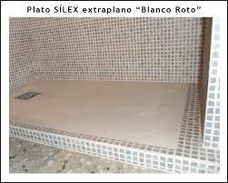 piatto doccia 70x80 ceramica piatto doccia colorato su misura fiora silex misure 70 72 75 80 85