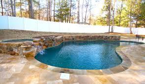 gunite swimming pool start up procedures edgewater pools llc