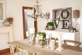 Farmhouse Dining Rooms Home Tour Our Rustic French Farmhouse Dining Room Reveal The