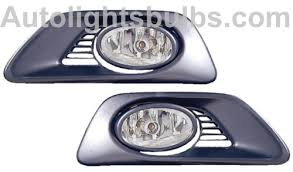 2001 honda accord fog lights 02 2002 honda accord coupe fog light assembly pair for 2002 honda