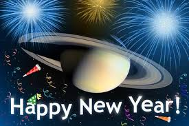 www new nasa happy new year from the cassini huygens project team