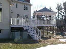 17 best decks with gazebo u0027s images on pinterest backyard decks