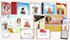 make your own funeral program memorial service ideas funeral ideas memorial service programs