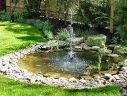Frog Pond Backyard Superb How To Build A Frog Pond In Your Backyard 9 Step 2 Jpg