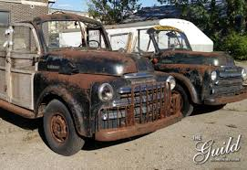 1949 dodge truck for sale antique and car sales the guild of automotive restorers