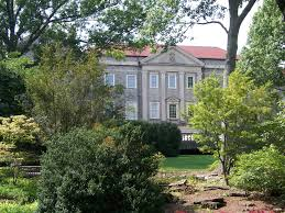 Cheekwood Botanical Gardens Museum Of Art by 20 Nashville Wedding Event Venues Venuelust