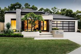 Modern Home Designs Nine Modern Home Design Dale Alcock Homes