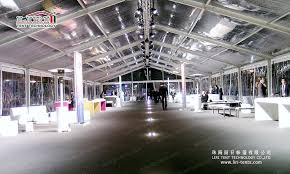 Transparent Tent Outdoor Clear Tent Transparent Marquee For Wedding Reception