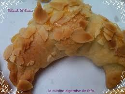 cuisine algeroise recettes de patisserie orientale de la cuisine algeroise de fafa