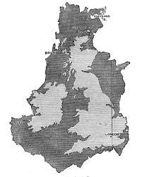 British Isles Map See Borneo Swallow The British Isles Whole Big Think