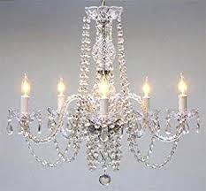 Cheap Fake Chandeliers Empress Crystal Tm Chandelier Chandeliers Lighting H25