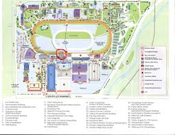 Cardinal Greenway Map What Is New At The 2017 Indiana State Fair
