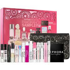 sephora favorites fragrance sampler for her sephora gifts