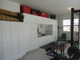 portfolio idaho storage solutions garage gym storage