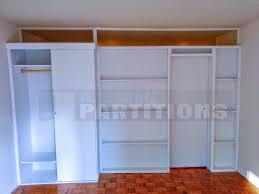 Wall Room Divider 15 Collection Of Freestanding Bookcase Wall
