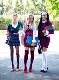 Clueless Halloween Costume Clueless Halloween Group Diy Costume Idea Sydne Style