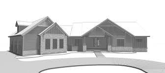 plan 62643dj 2 bed craftsman ranch with 3 car garage craftsman
