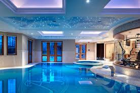 Indoor Home Decor Houses With Indoor Pools Home Planning Ideas 2017
