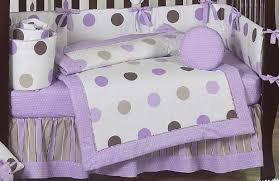 Purple Elephant Crib Bedding Babies Purple Crib Bedding Sets