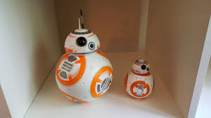 target black friday bb8 how does the 80 star wars bb 8 stand up to the 150 toy our