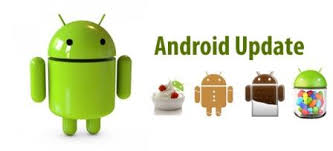 android phone update how and why to update android phone howhut