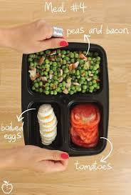 7 healthy meal prep ideas ready to eat meals and protein on the go