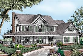100 french country two story home plan 89194ah european