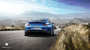 miami blue porsche wallpaper porsche 911 turbo desktop wallpapers this wallpaper