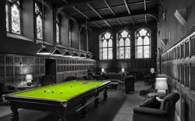 billiards pool snooker room decor tables interior hd