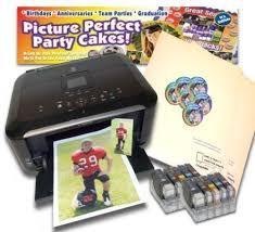 edible printing system edible printer ebay