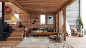 ikea flat pack house a 45 000 flat pack tiny home that can be dropped anywhere