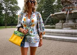 dvf blouse dvf favorite carpus diem