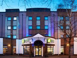 Holiday Inn Express Floor Plans Holiday Inn Express Belfast City Queen U0027s Quarter Hotel By Ihg