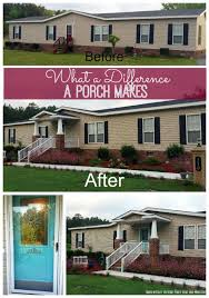Homes With Front Porches 121 Best Ranch Home Porches Images On Pinterest Exterior Remodel