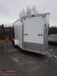 Seeking Series Trailer Find Cargo Trailers For Sale Nl Classifieds