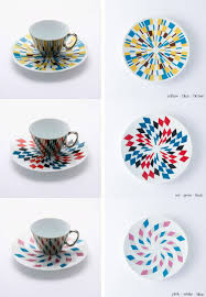 Best Coffee Mug Designs Mirror Coffee Cups By U0027d Bros U0027 Reflect Patterns On Saucers Colossal