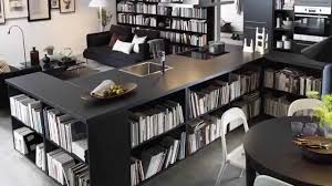 Ikea Home Ideas by Billy Bookcase Storage Ideas Ikea Home Tour Youtube