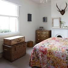 Country Bedroom Decorating Ideas - Ideal home bedroom decorating ideas