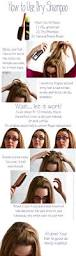 How To Do The Perfect Eyebrow 15 Hacks Tips And Tricks On How To Use Dry Shampoo Gurl Com