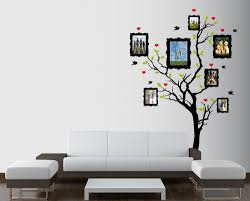 interior design on wall at home fair of for modern backyard