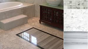 what s the best type of flooring for a bathroom angie s list