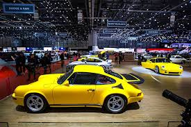 porsche ruf ctr 2017 old appreciation 2017 geneva motor show photo u0026 image gallery