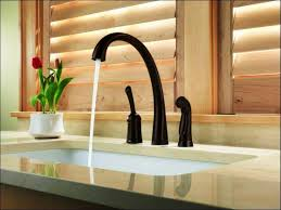 delta bronze kitchen faucet kitchen wonderful lowes kitchen faucet single handle top delta